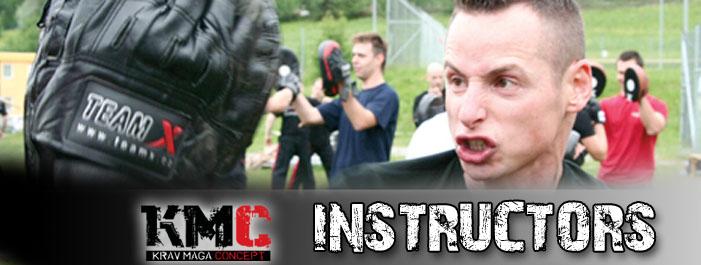 IKMC-Instructors