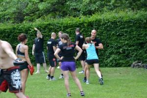 KMC Training 11